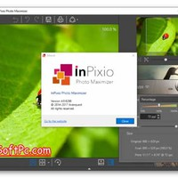 InPixio Photo Maximizer Pro 4 Crack + Serial Key Full [Download] Free