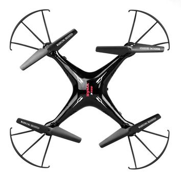 Syma X5SC New Version Syma X5SC-1 4CH 2.4GHz 6 Axis RC Quadcopter with HD Camera 360 Degree Eversion
