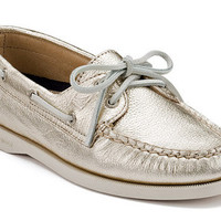 Sperry Top-Sider - Women's Authentic Original Metallic Boat Shoe