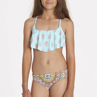 Billabong Girls - Samsara Flutter Set | Multi