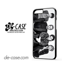 5 Sos Seconds Of Summers All Band Character For Iphone 6 Iphone 6S Iphone 6 Plus Iphone 6S Plus Case Phone Case Gift Present