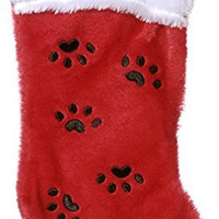 Darice Christmas Pet Stocking 16 Inch