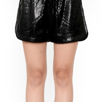 Party Hardy Sequin Shorts