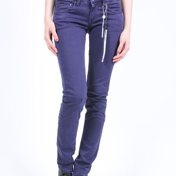 G-Star Raw 3301 Skinny Comfort Junip Sateen OD
