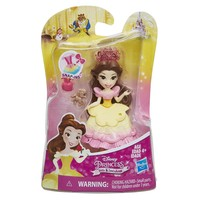 Belle Disney Princess Little Kingdom Snap-Ins