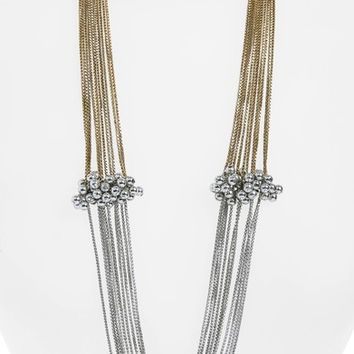 Shiraleah Serendipity Multistrand Necklace | Nordstrom