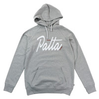 Patta New Script Hooded Sweater