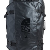The North Face Men's 'Rolling Thunder' Wheeled Suitcase - Black (36 Inch)