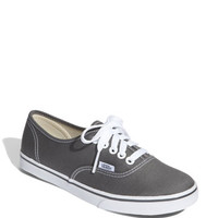 Vans 'Authentic - Lo Pro' Sneaker (Women) | Nordstrom