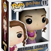 "Harry Potter Funko Pop! ""Funko Pop! - Hermine Yule 11"""
