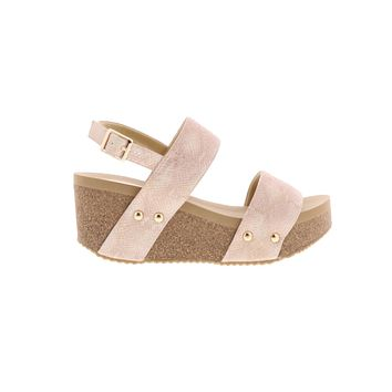Flirtation Snake Wedge