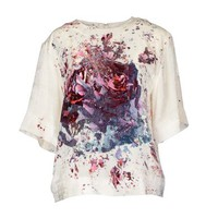 Msgm Blouse - Women Msgm Blouses online on YOOX Poland