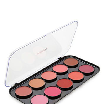 Ultimate Matte Blush Palette