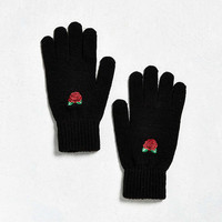 Rose Glove - Urban Outfitters