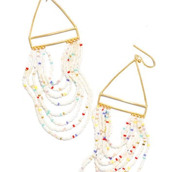 Spanish Soiree Earrings