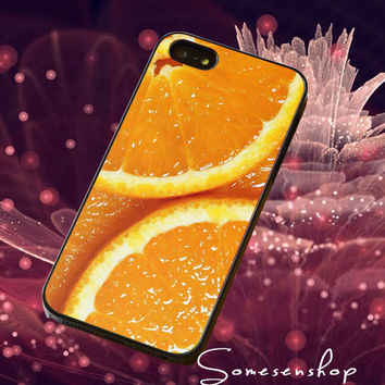 orange,fruit,pattern/CellPhone,Cover,Case,iPhone Case,Samsung Galaxy Case,iPad Case,Accessories,Rubber Case/8-5-4