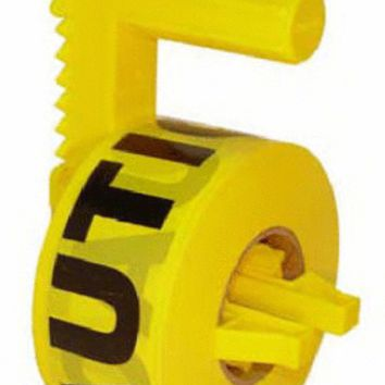 Stringliner 42020 TapeWiz Professional Caution Tape Dispenser