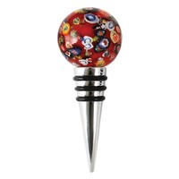 True Fabrications Glass Globes Bottle Stoppers