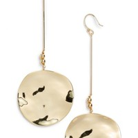 gorjana Chloe Drop Earrings | Nordstrom