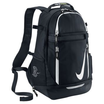 Nike Vapor Elite Baseball Bat Backpack (Black)