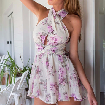 Date Playsuit