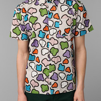 Urban Outfitters - Lazy Oaf Chewing Gum Shirt