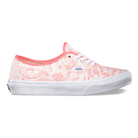 Van Doren Authentic Slim