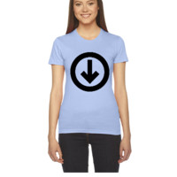 Under The Influence - Women's Tee