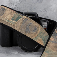 dSLR Camera Strap, Grunge, Abstract, Canon camera strap, Nikon camera strap, Camera Neck Strap, 219 w