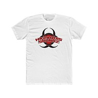 Hazardis Soundz Vintage T-Shirt White