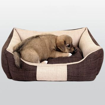 Large Type High Quality Dogs Nest General Dog Pillow Bed Camas Para Mascotas Breathable Tents Pad Pets Mattress Supplies 60Z1482