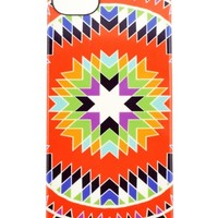 Mara Hoffman for Incase Red Pow Wow Iphone 5 Case