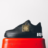 AUGUAU Nike Air Force 1 Low 'Equality'