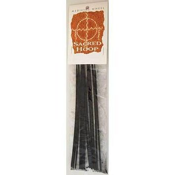 Spirit Path medicine wheel stick incense 12 pack