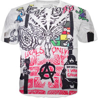 MGK Tattoos Shirt