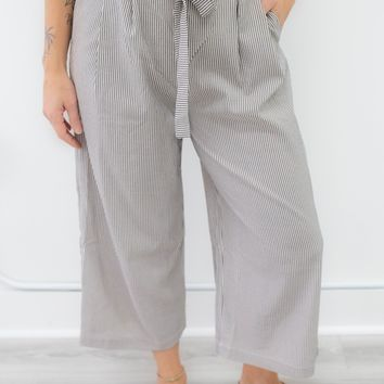 Above The Rest Pants