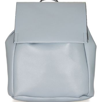 Topshop Brent Faux Leather Backpack | Nordstrom