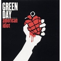 GREEN DAY: American Idiot (2 LP Vinyl Set) (2012)