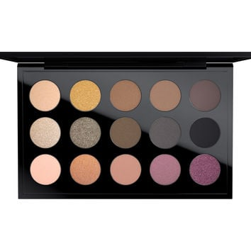 Eye Shadow X15: Mellow Moderns | MAC Cosmetics - Official Site