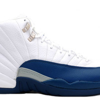 Jordan 12 French Blue Retro 2016
