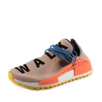 "Adidas Mens PW Human Race NMD TR ""Pale Nude"" Pale Nude AC7361"