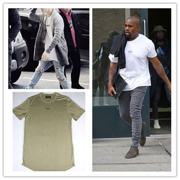Men's Yeezy T Shirt