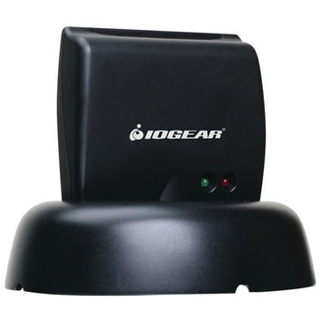 Iogear Vertical Usb Smart Card Access Reader Taa