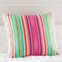 Junk Gypsy El Paso Euro Pillow Cover