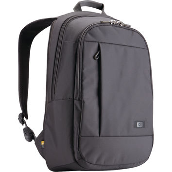 "Case Logic 15.6"" Notebook Backpack (gray)"