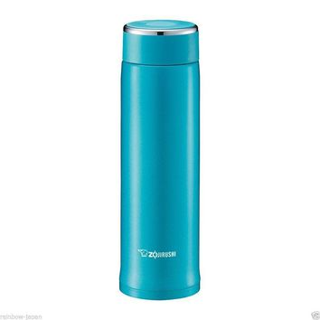 Zojirushi Stainless Steel Mug 480ml SM-LA48-AV Thermos Hot Coffee Water Bottle
