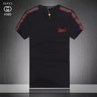 Cheap Gucci T shirts for men Gucci T Shirt 211506 21 GT211506