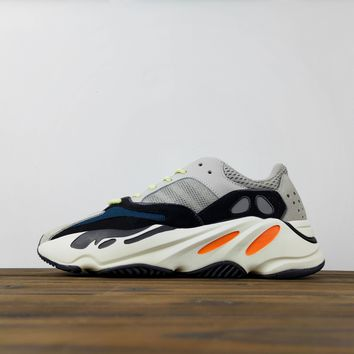 Kuyou Fa19630 Adidas Yeezy 700 Boost Runner Sneakers For Men And Women