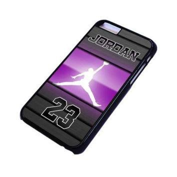 CREYUG7 MICHAEL JORDAN 5 iPhone 4/4S 5/5S 5C 6 6S Plus Case Cover