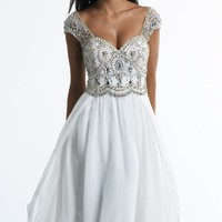 Dave and Johnny 9740 Dress
